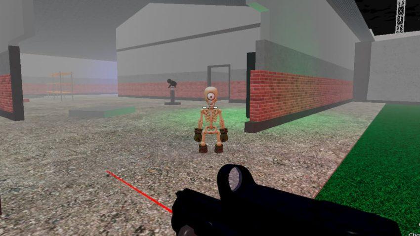 Roblox En İyi Silah Oyunları