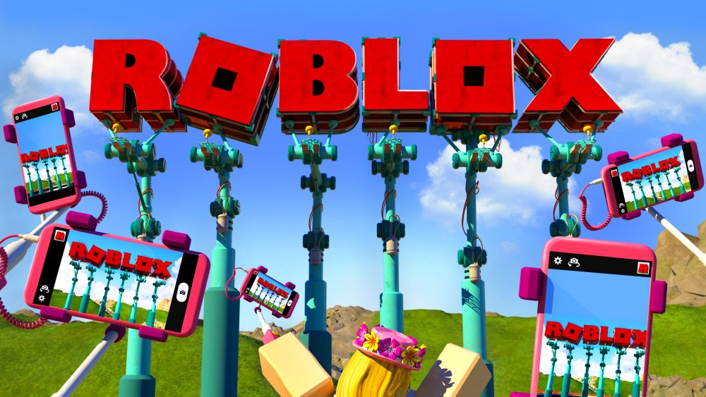 Roblox Nasıl Bir Oyun