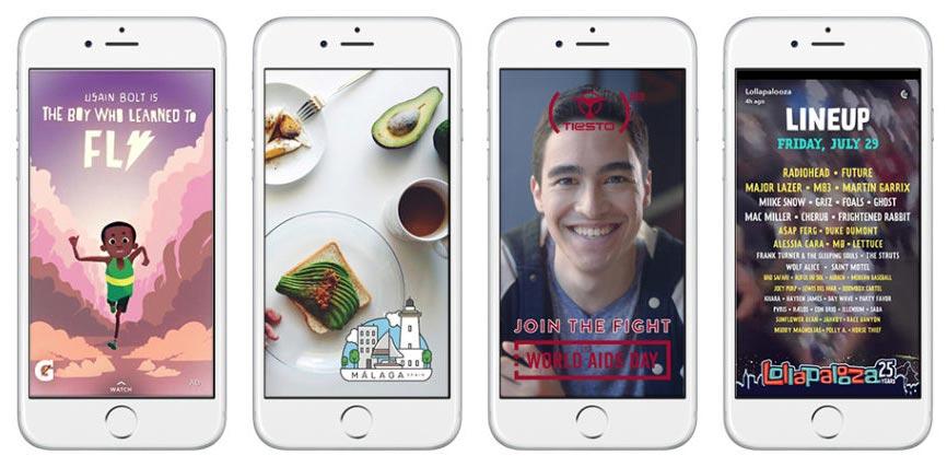 Snapchat En İyi Filtreler